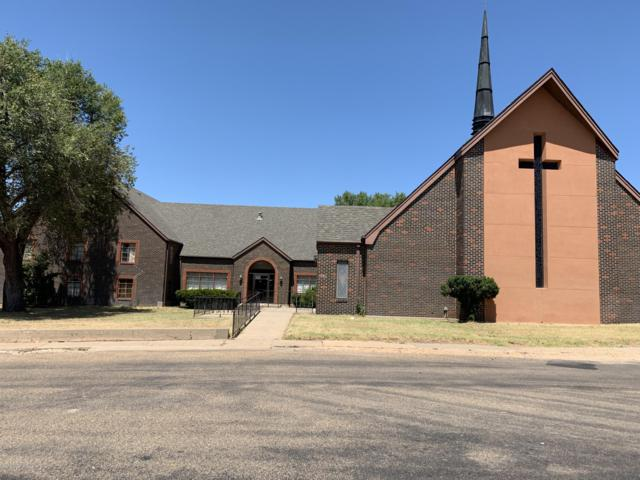 1203 Meredith St, Borger, TX 79007 (#19-6033) :: Lyons Realty