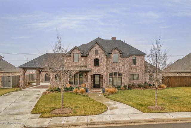 8007 Georgetown Dr, Amarillo, TX 79119 (#19-604) :: Keller Williams Realty