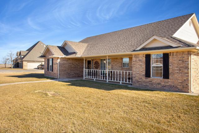 8921 Greyhawk Rd, Amarillo, TX 79119 (#19-609) :: Elite Real Estate Group
