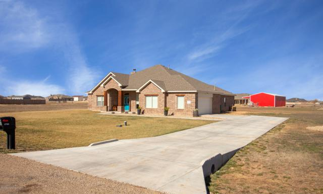 17750 Stone Creek Rd, Amarillo, TX 79015 (#19-617) :: Keller Williams Realty