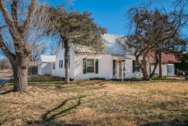 2701 Jackson St, Amarillo, TX 79109 (#19-624) :: Elite Real Estate Group