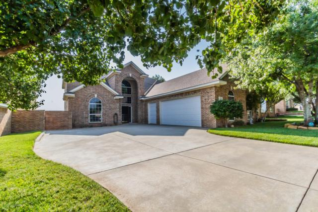 13 Pinecrest Dr, Amarillo, TX 79124 (#19-64) :: Keller Williams Realty