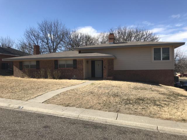 9 Greenwood Ln, Canyon, TX 79015 (#19-640) :: Keller Williams Realty