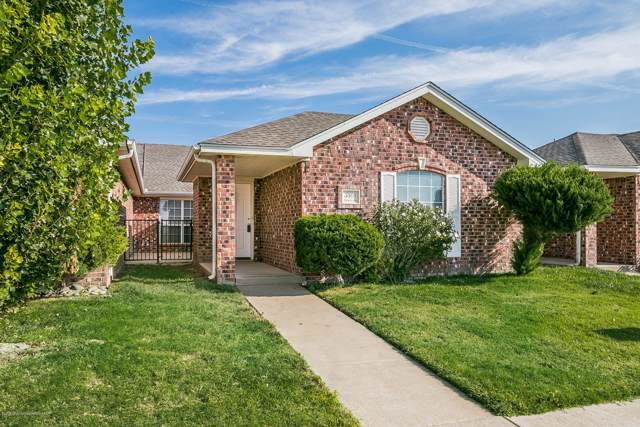 5808 Farmers Ave, Amarillo, TX 79109 (#19-6551) :: Lyons Realty