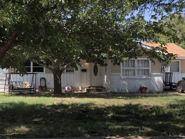 2200 Manhattan St, Amarillo, TX 79103 (#19-6594) :: Elite Real Estate Group