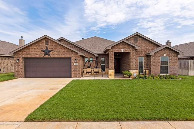 7305 Wilkerson St, Amarillo, TX 79119 (#19-6630) :: Live Simply Real Estate Group