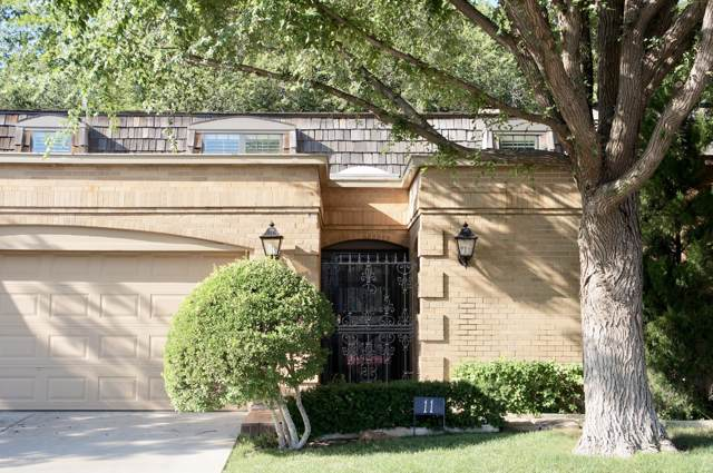 1615 Bryan St # 11, Amarillo, TX 79102 (#19-6666) :: Lyons Realty