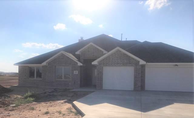 14300 Maple Dr, Amarillo, TX 79110 (#19-6685) :: Elite Real Estate Group