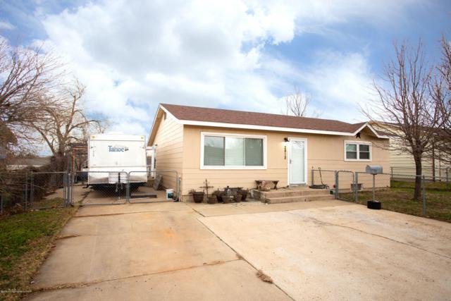 2812 Magnolia St, Amarillo, TX 79107 (#19-670) :: Edge Realty