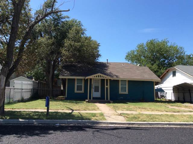 502 Belleview St, Amarillo, TX 79106 (#19-6701) :: Lyons Realty