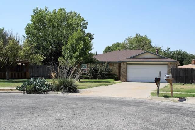 7407 Calumet, Amarillo, TX 79121 (#19-6720) :: Lyons Realty