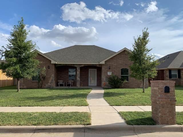 3709 Springfield Ave, Amarillo, TX 79118 (#19-6726) :: Keller Williams Realty