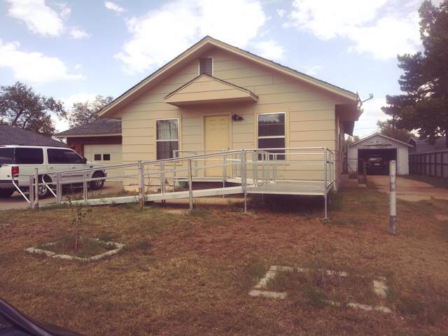 203 Cornell Ave, Fritch, TX 79036 (#19-6736) :: Elite Real Estate Group