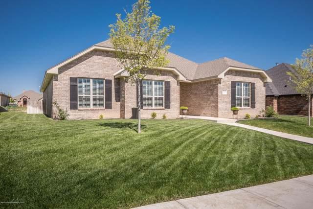 7416 Jacksonhole Dr, Amarillo, TX 79118 (#19-6738) :: Keller Williams Realty
