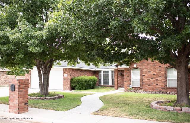 506 38TH St, Canyon, TX 79015 (#19-6741) :: Live Simply Real Estate Group