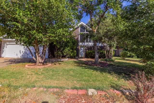 4605 Matador Trl, Amarillo, TX 79109 (#19-6754) :: Elite Real Estate Group