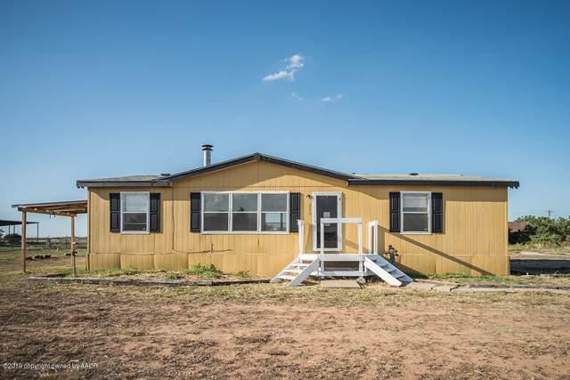 2810 Munday Ln, Amarillo, TX 71012 (#19-6755) :: Elite Real Estate Group