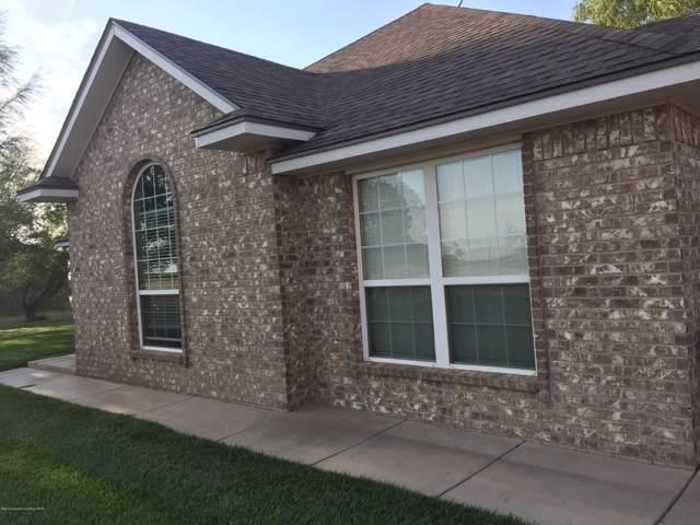 10050 Braden Dr., Canyon, TX 79015 (#19-6758) :: Elite Real Estate Group