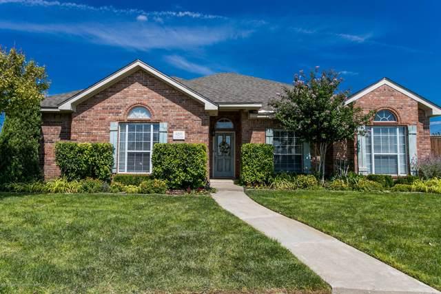 6201 Colton St, Amarillo, TX 79118 (#19-6763) :: Elite Real Estate Group