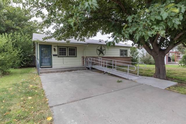 4407 Fannin St, Amarillo, TX 79109 (#19-6770) :: Lyons Realty