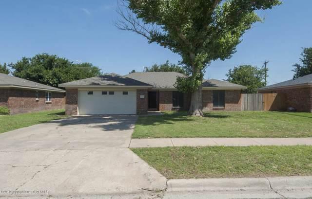 7408 Gainsborough Dr, Amarillo, TX 79106 (#19-6772) :: Lyons Realty