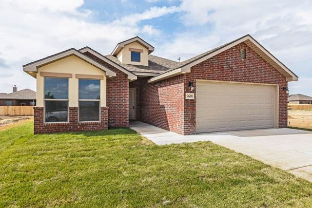 9601 Sydney Dr, Amarillo, TX 79119 (#19-6778) :: Live Simply Real Estate Group