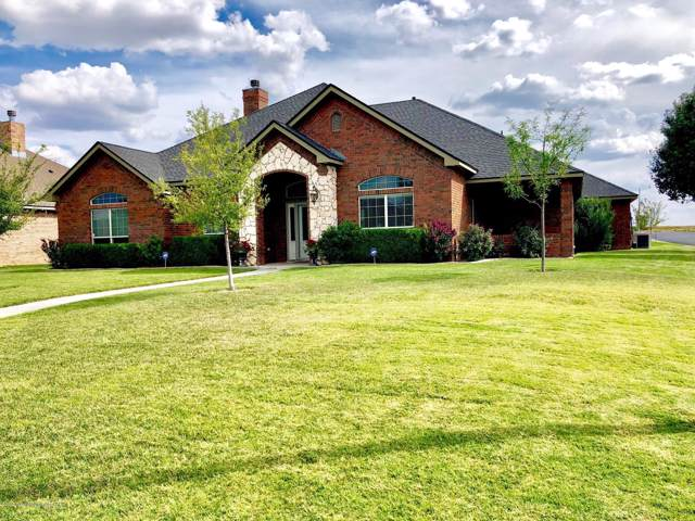 6915 Jersey Elm Pl, Amarillo, TX 79124 (#19-6784) :: Live Simply Real Estate Group