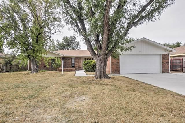 5711 50TH Ave, Amarillo, TX 79119 (#19-6790) :: Elite Real Estate Group