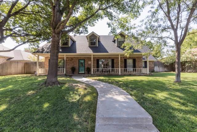 6501 Kingsbury Dr, Amarillo, TX 79109 (#19-6795) :: Lyons Realty