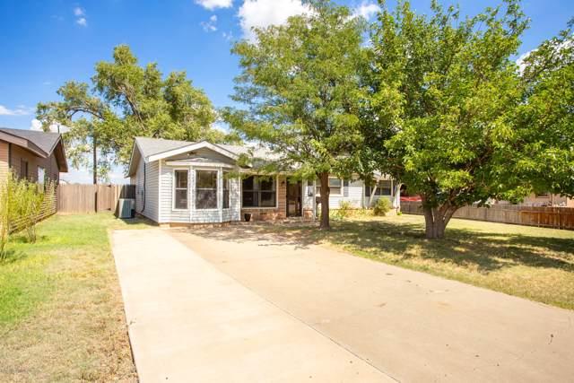 4431 28TH Ave, Amarillo, TX 79103 (#19-6797) :: Lyons Realty