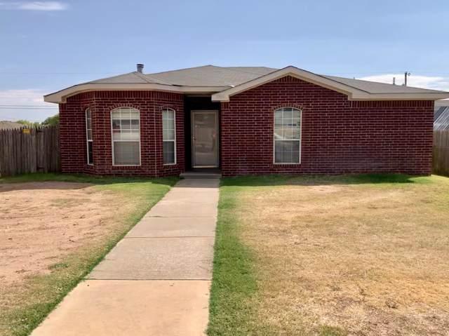 1306 Cleveland St, Amarillo, TX 79107 (#19-6805) :: Lyons Realty