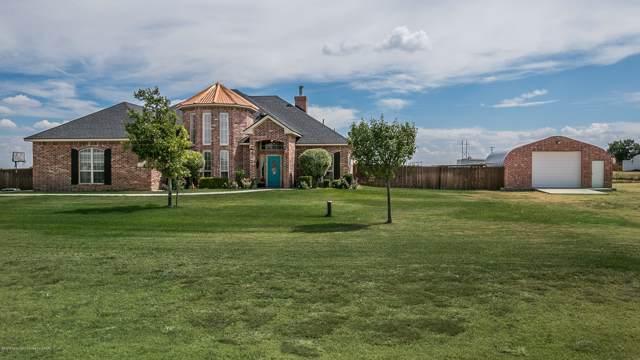 2806 Teal Ct, Canyon, TX 79015 (#19-6810) :: Elite Real Estate Group