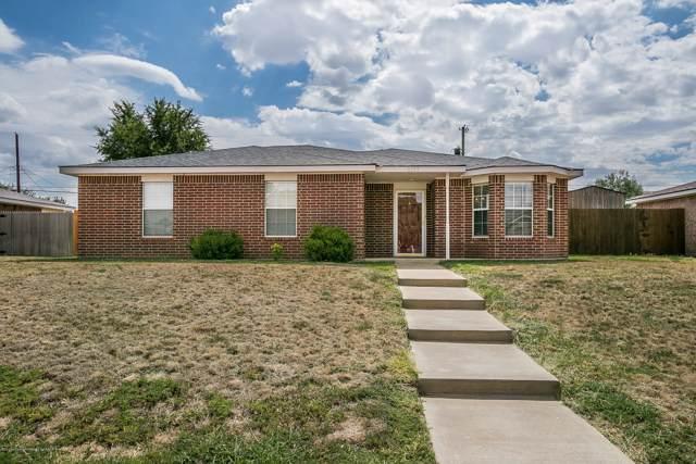 1157 Rushmore Dr, Amarillo, TX 79110 (#19-6811) :: Lyons Realty