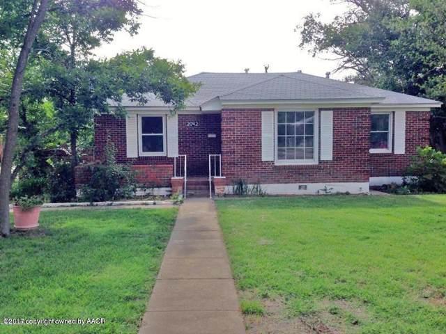 2042 Lipscomb St, Amarillo, TX 79109 (#19-6814) :: Lyons Realty