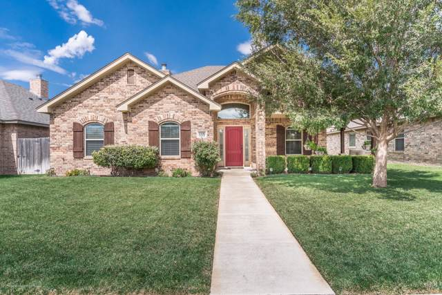 9300 Gaston Ave, Amarillo, TX 79119 (#19-6824) :: Keller Williams Realty