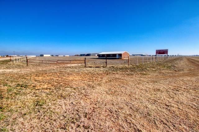 14600 Uh 60, Canyon, TX 79015 (#19-6832) :: Elite Real Estate Group
