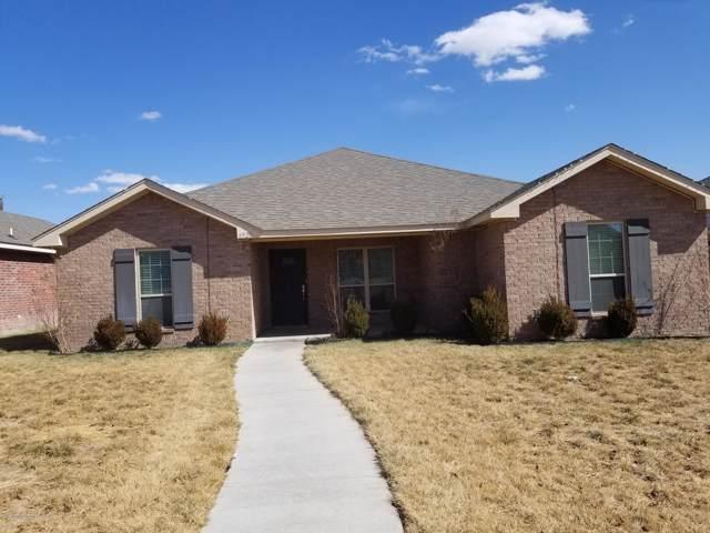 4521 Williams St, Amarillo, TX 79118 (#19-6842) :: Elite Real Estate Group