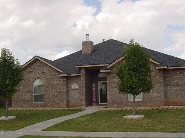3602 Springfield Ave, Amarillo, TX 79118 (#19-6845) :: Elite Real Estate Group