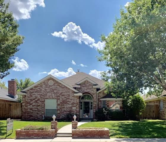 7609 Tarrytown Ave, Amarillo, TX 79121 (#19-6846) :: Elite Real Estate Group