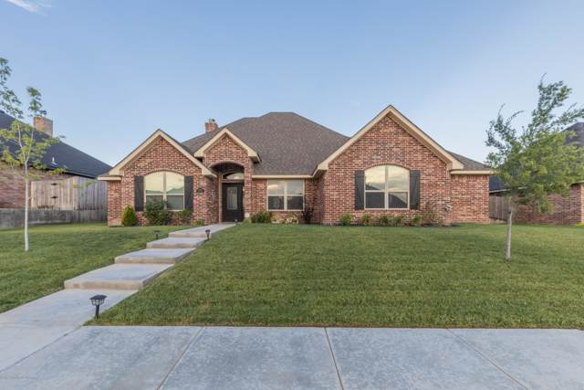 7412 Jacksonhole Dr, Amarillo, TX 79118 (#19-6848) :: Elite Real Estate Group