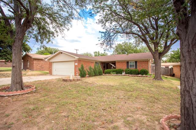 5133 Temple Dr, Amarillo, TX 79110 (#19-6857) :: Lyons Realty