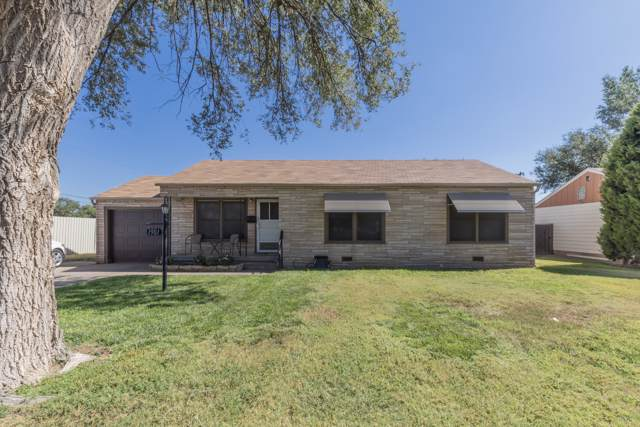 1901 Beech St, Amarillo, TX 79106 (#19-6869) :: Elite Real Estate Group