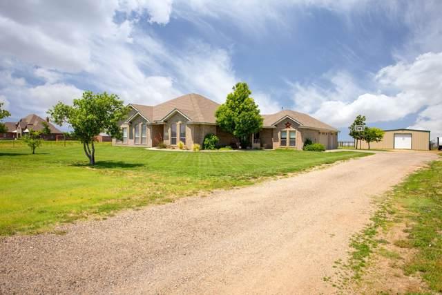 301 Graystone Ln, Bushland, TX 79012 (#19-6876) :: Elite Real Estate Group