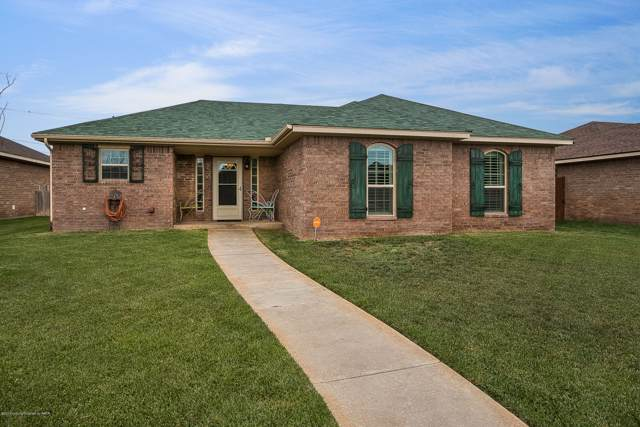 2105 45TH Ave, Amarillo, TX 79118 (#19-6883) :: Live Simply Real Estate Group