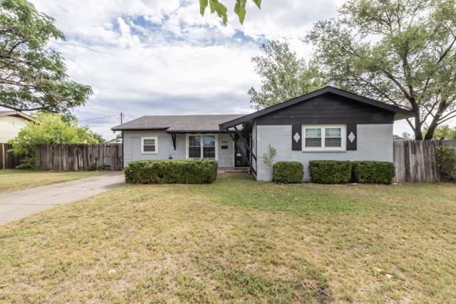2807 Channing St, Amarillo, TX 79103 (#19-6889) :: Live Simply Real Estate Group
