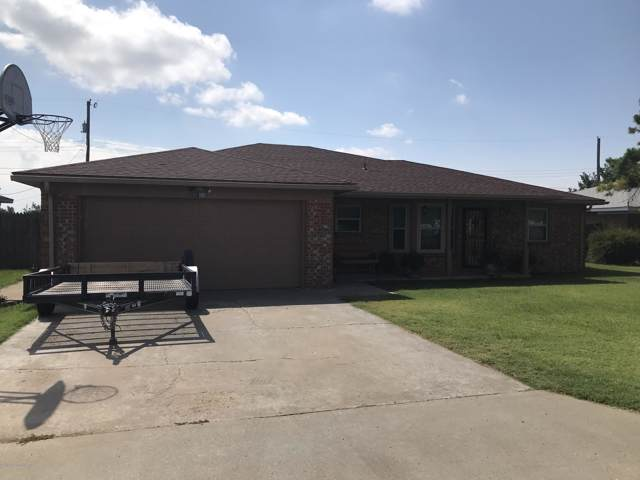 1050 Plains Dr, Fritch, TX 79036 (#19-6890) :: Live Simply Real Estate Group