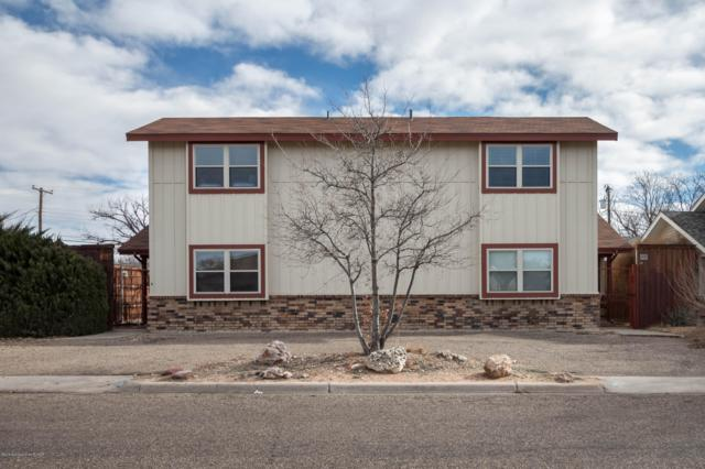 501 Harrell Ln, Canyon, TX 79015 (#19-690) :: Elite Real Estate Group