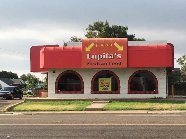 712 Amarillo Blvd, Amarillo, TX 79107 (#19-6911) :: Live Simply Real Estate Group