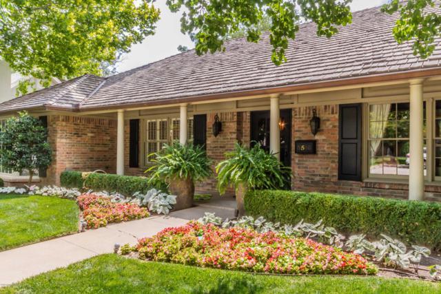 3516 Danbury Dr, Amarillo, TX 79109 (#19-692) :: Big Texas Real Estate Group