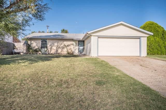 1439 Dogwood Ln, Pampa, TX 79065 (#19-6924) :: Lyons Realty